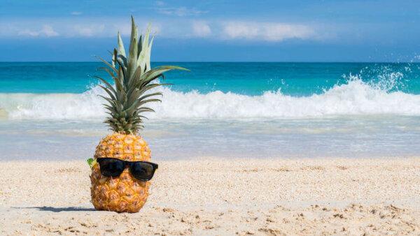 ベローズビーチ【週末限定!ハワイの超シークレットビーチ】