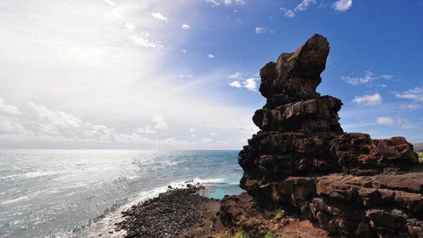 ペレの椅子【嫉妬の女神が見渡したハワイの絶景パワースポット】