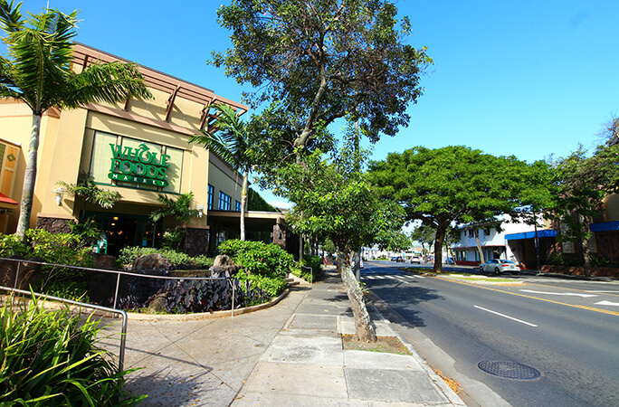 この画像には alt 属性が指定されておらず、ファイル名は kailua-town.jpg です