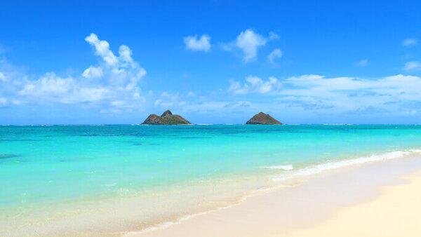 ラニカイビーチ【全米No.1の天国の海!自転車でのアクセス方法と駐車場情報も解説】