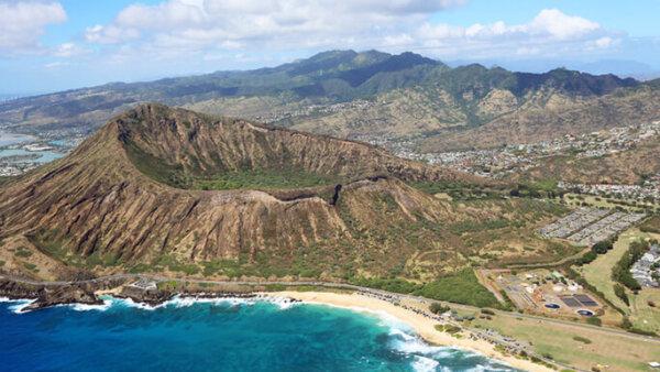 ココクレーター植物園【ハワイのプルメリアやサボテンを楽しめるパワースポット】