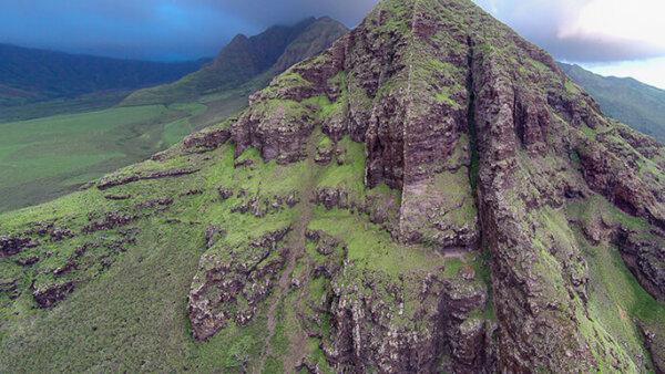 カネアナ洞窟【ハワイの伝説が残る不思議なパワースポット】