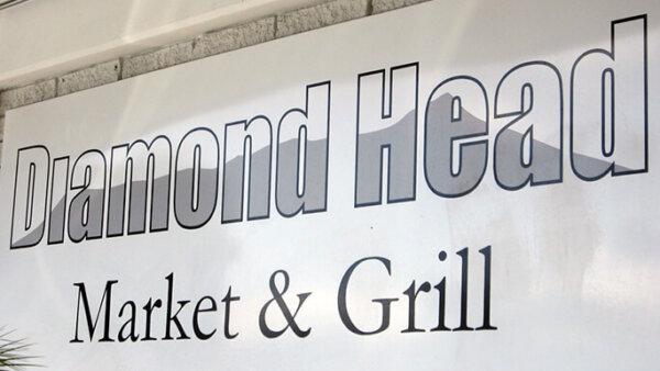 ダイヤモンドヘッドマーケット&グリル【ロコに人気の絶品スコーン&プレートランチ】