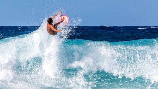 【完全版】ハワイ・オアフ島ノースショアのおすすめ人気観光スポット