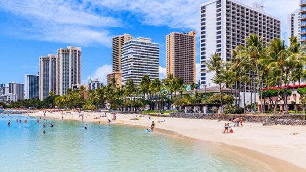 【完全版】ハワイ・オアフ島ホノルルエリアのおすすめ人気観光スポット