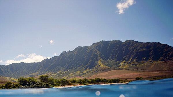 マクアビーチ【ハワイで1番イルカと泳げるスポット!治安や駐車場は?】